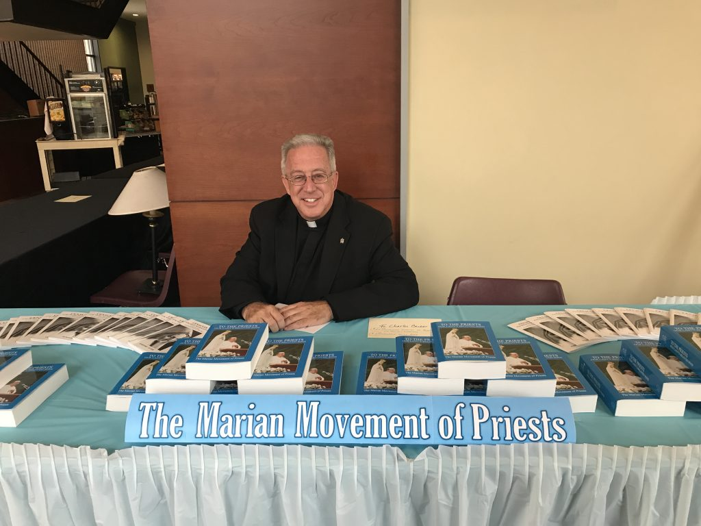 Video/Audio - Marian Movement of Priests